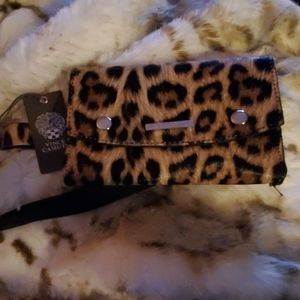 Vince Camuto Fanny Pack NWT